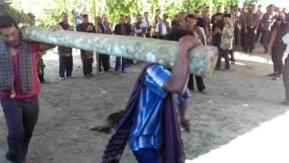 getlinkyoutube.com-Adat Batak (Porsea) Sumatera Utara