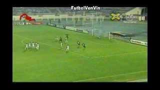 Torneo Clausura 2013. Jornada Nº 3. Zamora FC - Portuguesa FC