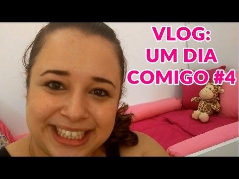 Vlog: Um dia comigo #4   Faxina, Roupas, Reforma   Papo de Mamãe Amélia
