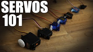 getlinkyoutube.com-Flite Test | Servos 101