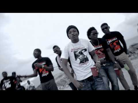 Posly TD - Notorious (New Video) (AFRICAX5)