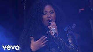 getlinkyoutube.com-Jazmine Sullivan - Forever Don't Last (Live from Birmingham, AL - Yahoo! Live)