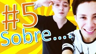 getlinkyoutube.com-#5 cosas sobre...  Beng Zeng