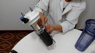 getlinkyoutube.com-Gerador de Hidrogenio HHO-PROFISSIONAL