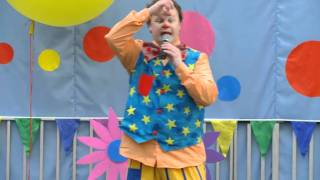 getlinkyoutube.com-Something Special Mr Tumble Live Event - BBC Magazines