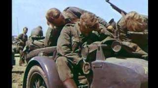 getlinkyoutube.com-World War 2 II in Colour   The Second World War in Colour FULL FILM DOCUMENTARY]