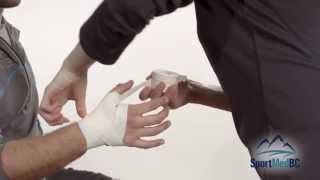 getlinkyoutube.com-SportSmart: Athletic Taping - Thumb