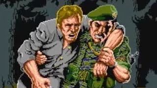 Top 10 Sega Master System Games