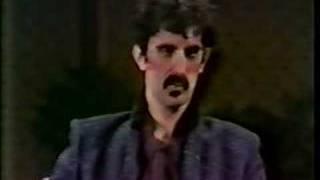 getlinkyoutube.com-Frank Zappa on Dick Cavett 1/3