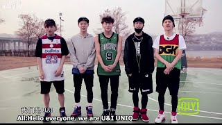 getlinkyoutube.com-[ENGSUB]UNIQ The Best Debut EP2