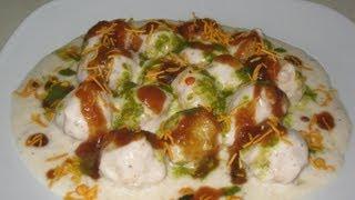 getlinkyoutube.com-Dahi vada ( Bhalla) recipe