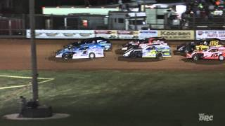 getlinkyoutube.com-Bloomington Speedway | 4.24.15 | American Modified Series | JB Robinson Memorial | $2000 to Win