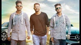 Att Gurdaspuriye | Bharat & Lakhan | D-Rhymester | New Punjabi Song 2017