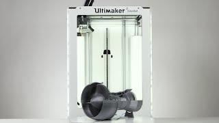 getlinkyoutube.com-Olsson Block - Ultimaker 2 Extended - Ultimaker: 3D Printing Promo