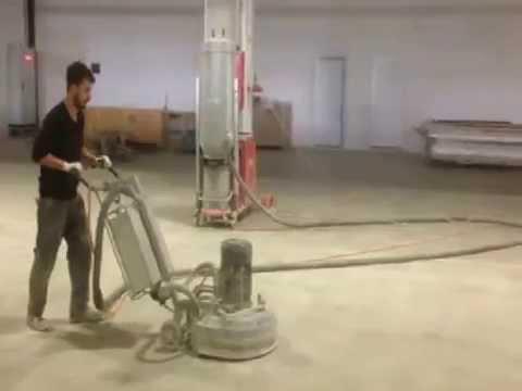 Mamut 605 Endüstriyel Vakumlu Makine