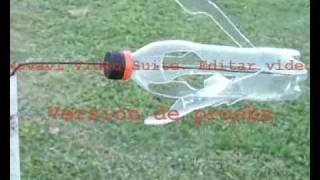 getlinkyoutube.com-molino de viento con botella.avi