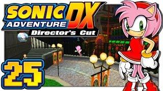 getlinkyoutube.com-Sonic Adventure DX - Gymnastics! - Part 25