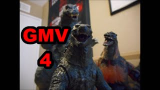 getlinkyoutube.com-GMV 4 - Godzilla Music Video