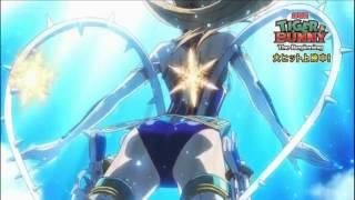 getlinkyoutube.com-「劇場版 TIGER & BUNNY The Beginning 」ヒーロー変身シーン