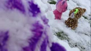 getlinkyoutube.com-Beanie boo Winter Special: A Winter Disaster Part 1 ( A Cheaters lies )