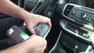getlinkyoutube.com-Episode #240 - 9th Generation Honda Accord HomeLink Upgrade Installation