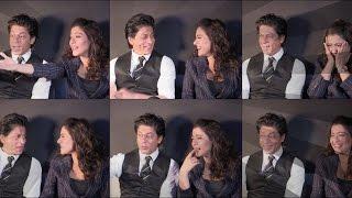 getlinkyoutube.com-Shah Rukh Khan & Kajol look back at 22 years