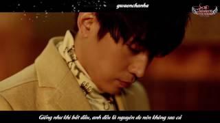 getlinkyoutube.com-[6MenST][Kara+Vietsub] TOUCH - SHINHWA