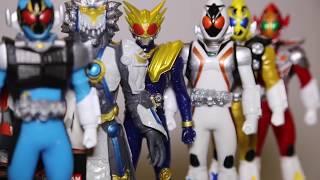 getlinkyoutube.com-Kamen Rider Fourze Special Feature
