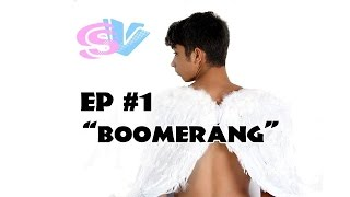 getlinkyoutube.com-San Valentino - La Serie 1X01 Boomerang