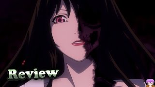 getlinkyoutube.com-Noragami Aragoto Episode 10 Anime Review - Path to Not Forget ノラガミ