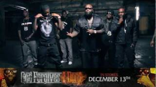Maybach Music Group BET hip-hop awards cypher (making of)