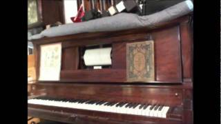 Ampico #71571 Waltz Op.7 No. 1 Chopin Played by Nikolai Orloff