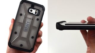 getlinkyoutube.com-UAG for SAMSUNG GALAXY S6 Edge