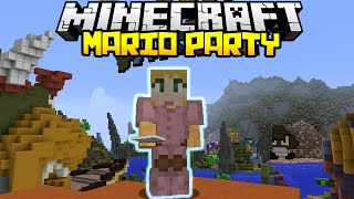 getlinkyoutube.com-ПОЧЕМУ Я ПРИНЦЕССА??? - Minecraft MARIO PARTY (Mini-Game)
