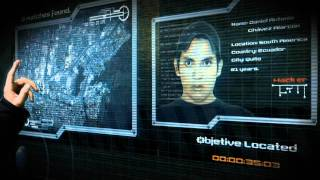 getlinkyoutube.com-Interface - After effects cs5 real hologram