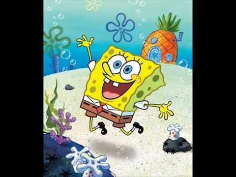 SpongeBob SquarePants Production Music - Dancing the Hula