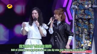 getlinkyoutube.com-[VietSub]150321 Happy Camp Full ver - Ngô Diệc Phàm, Trần Vỹ Đình, Dương Dương, Trương Hàn