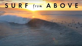 getlinkyoutube.com-Surf From Above   Oahu's North Shore in 4K