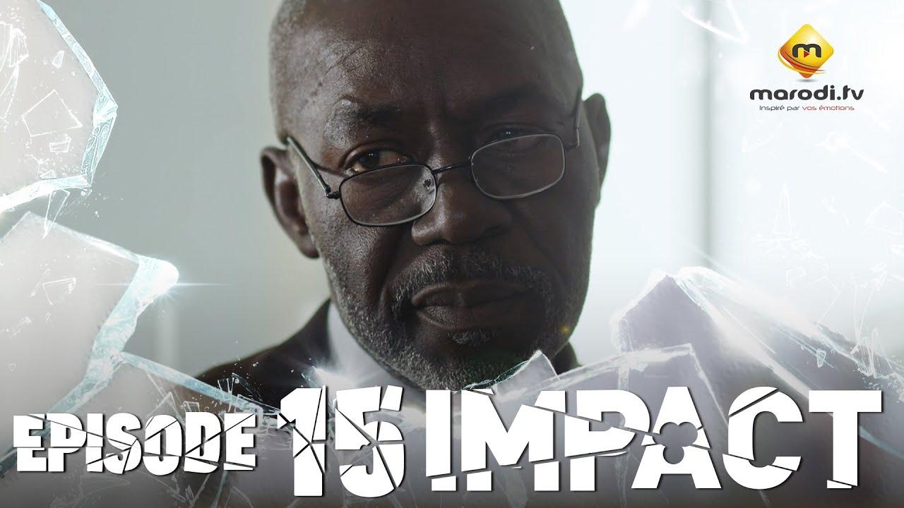 Impact - Saison 1 - Episode 15