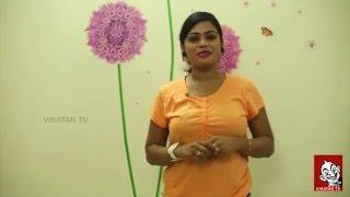 getlinkyoutube.com-Samayal Mandhiram Divya - Vijayakanth's Favorite Show Is My Show