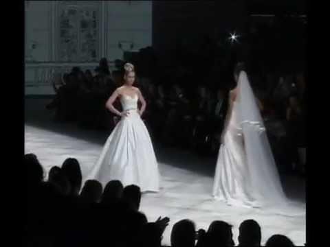 la sposa by pronovias group desfile vestidos novia