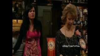 getlinkyoutube.com-Emmerdale - Chas and Cameron are awkward with eachother in the Woolpack - 20/4/2012