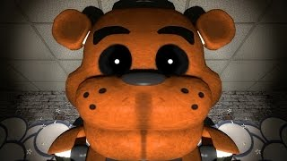 getlinkyoutube.com-Five Nights at Freddy's GMOD Map