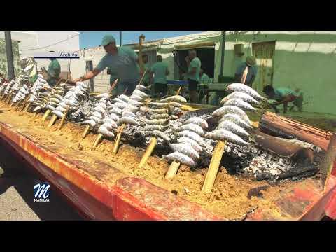 Suspensión alquiler de barcas y prohibición del botellón