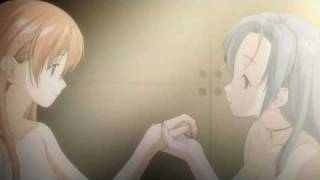 getlinkyoutube.com-Shoujo Sect AMV - Shinobu x Momoko