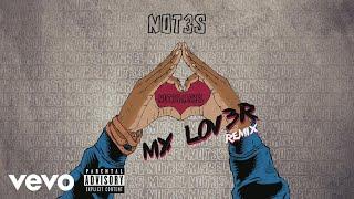 Not3s, Mabel - My Lover (Radio Edit) (Audio)