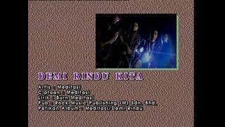 Meditasi_Demi Rindu Kita[Official MV] width=