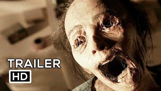 7 GUARDIANS OF THE TOMB Official Trailer (2018) Adventure Movie