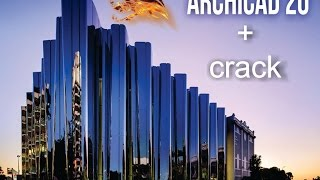 getlinkyoutube.com-Como descargar ArchiCAD 20 + Crack 2016