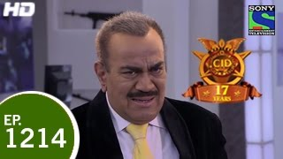 CID - सी ई डी - 4 Laash Ka Raaz - Episode 1214 - 11th April 2015 width=
